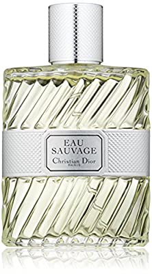 Eau Sauvage Eau de Toilette for Men by Christian Dior