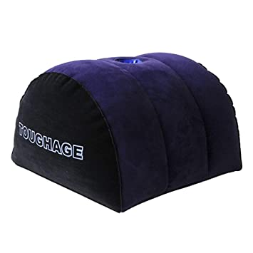 Amazon.com: Massagers TOUGHAGE Inflatable Pillow Sofa Chair ...