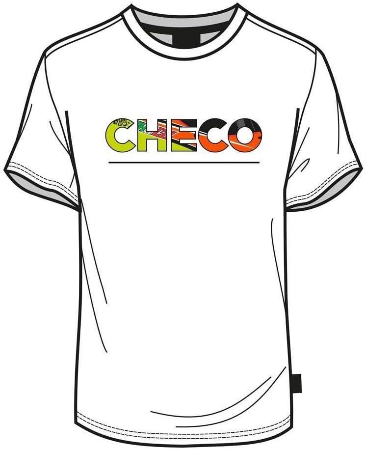 Sahara Force India F1 Sergio Checo Perez - Camiseta para Hombre, Color Blanco, Hombre, Blanco, Small: Amazon.es: Deportes y aire libre