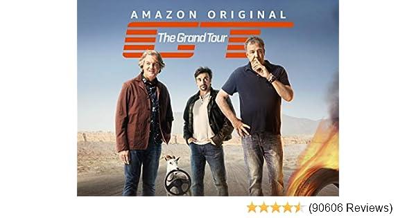 Amazon com: Watch The Grand Tour Season 1 | Prime Video