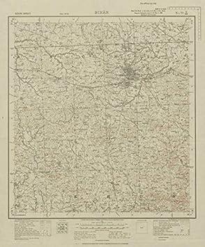 Ranchi In India Map.Survey Of India 73 E Sw Jharkhand Ranchi Nagri Khunti Karra Ratu