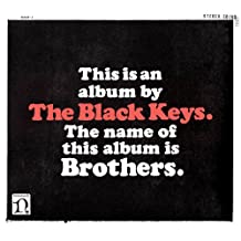 Brothers [2LP Vinyl + CD]