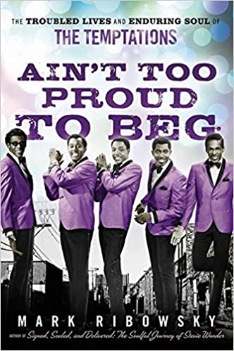 the temptations ain t too proud to beg
