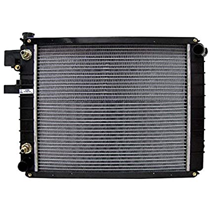 Amazon com: Hyster Yale Forklift Radiator H50XL OE
