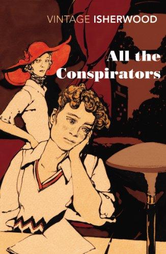 - All the Conspirators (Vintage Classics)