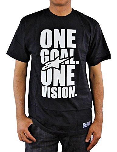 Alpinestars Quality T-shirt - Alpinestars Mens Short Sleeve O.G.O.V.T. T-Shirt. (M)