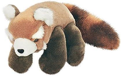 Amazon Com Wild Republic Red Panda Cuddlekin Toys Games