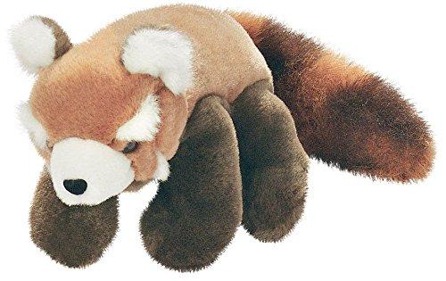 Wild Republic Cuddlekins Panda - Wild Republic Red Panda Cuddlekin