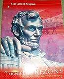 US History, Harcourt School Publishers Staff, 015340289X