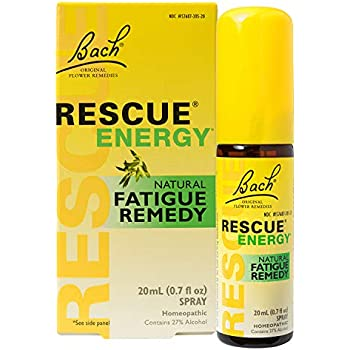 Amazon.com: Bach Kids Rescue Remedy Natural Stress Relief