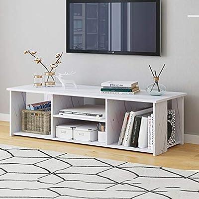 Mueble para Televisor Muebles De Caja De Pie Moderna De Televisión ...