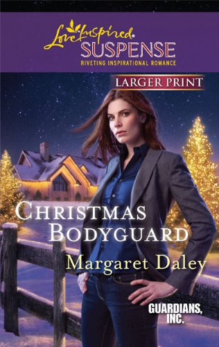 Download Christmas Bodyguard (Guardians, Inc.) pdf