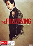 The Following Seasons 1-3 | 12 Discs | NON-USA Format | PAL | Region 4 Import - Australia