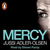 Mercy: Department Q, Book 1 | Jussi Adler-Olsen