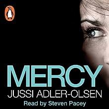 Mercy: Department Q, Book 1 | Livre audio Auteur(s) : Jussi Adler-Olsen Narrateur(s) : Steven Pacey