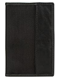 Travelon  Rfid Canadian Passport Case, Black, One Size