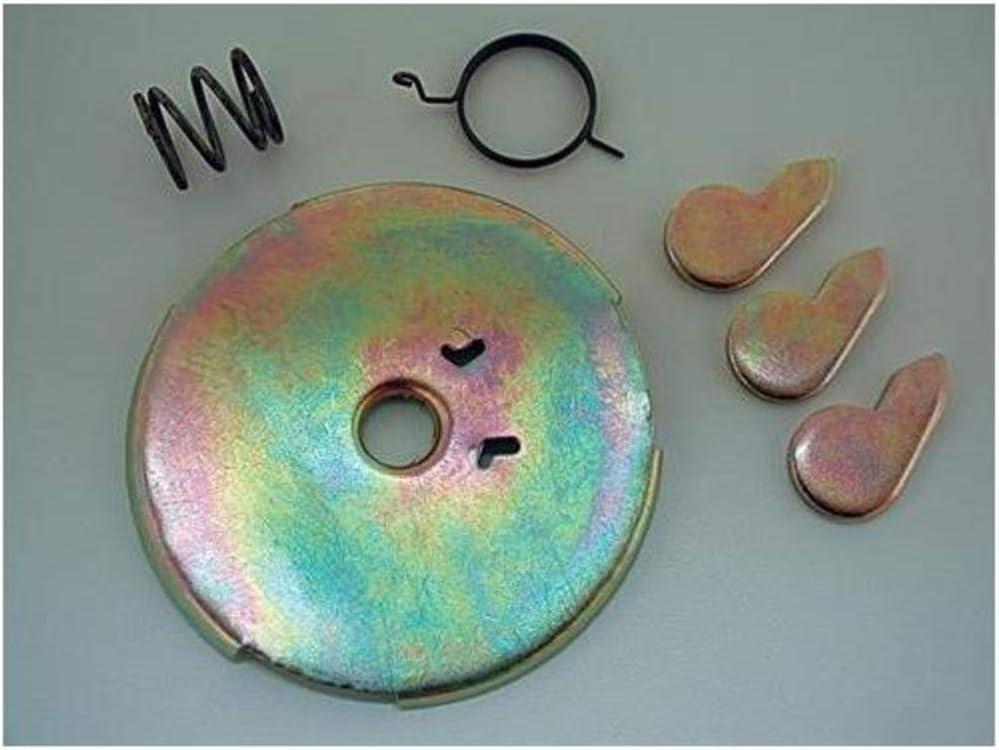Sports Parts Inc 11-311 Recoil Starter Pawl Complete Rebuild Kit