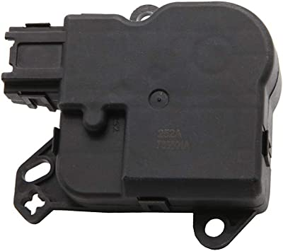 DL3Z-19E616-A HVAC Blend Door Actuator Replacement for Ford F-150 2009-2014 Lincoln Navigator 2009-2016 YH1933 Replaces# 604-252 Ford Expedition 2010-2017