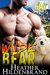 Wilde Bear (Blue Bear Rescue Book 1)