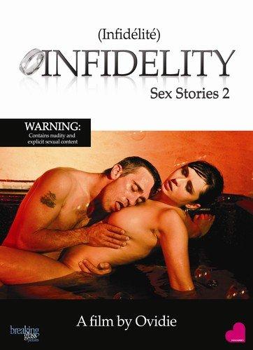 Infidelity Sex Stories 2 Reino Unido Dvd Amazon Es Cine Y Series Tv
