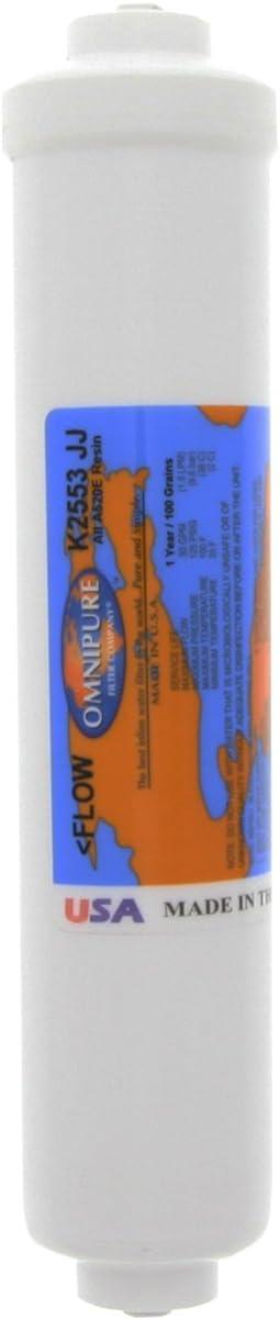 Omnipure K2553-JJ Nitrate Water Filter