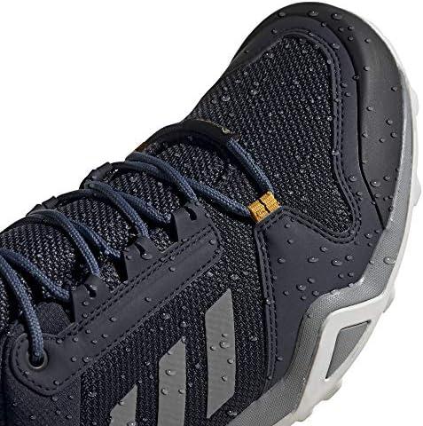 adidas Outdoor Men's G26577 Terrex Ax3 GTX, Legend Ink/Grey Three/Active Gold, 13