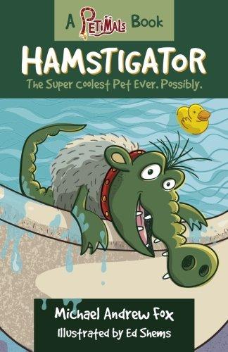 Download Hamstigator (Petimals) ebook