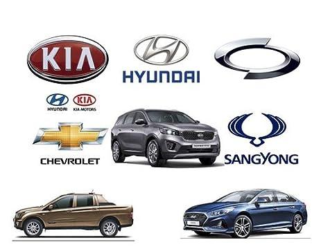 Amazon.com: Genuine Part for Hyundai GEUINE CONVERTER ASSY-TORQUE 4510034250 FOR HYUNDAI Sonata EF: Electronics
