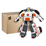 Playskool Heroes Transformers Rescue Bots Medix The Doc-Bot, Action Figure, Ages 3-7 (Amazon Exclusive)