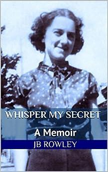 Whisper My Secret JB Rowley ebook product image