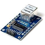 新しい ENC28J60 イーサネット LAN ネットワーク モジュール 回路図用 Arduino 51 AVR LPC STM32
