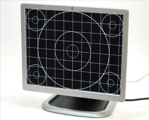 HP LA1951G 19-INCH LCD MONITORRefurbished, LA1951GRefurbished)