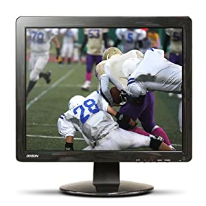 Orion Images Corp19RCE 19-Inch Commercial Grade LCD Monitor (Black) from Orion Images Corp