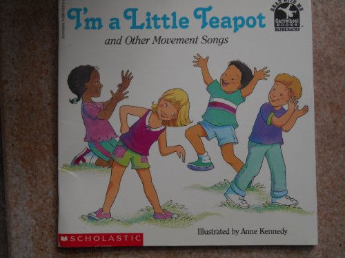 I'm a little teapot and other movement songs (Read with me paperbacks)