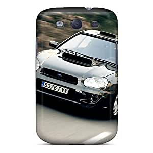 Case Cover Black Sti/ Fashionable Case For Galaxy S3