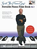 img - for Scott The Piano Guy's Favorite Piano Fake Book Vol. 2 book / textbook / text book