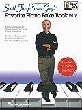 Scott The Piano Guy's Favorite Piano Fake Book Vol. 2