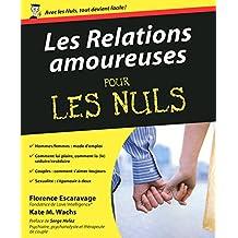 Les relations amoureuses pour les Nuls