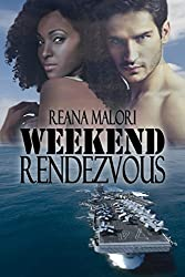 Weekend Rendezvous (Weekend Lovers Book 2)
