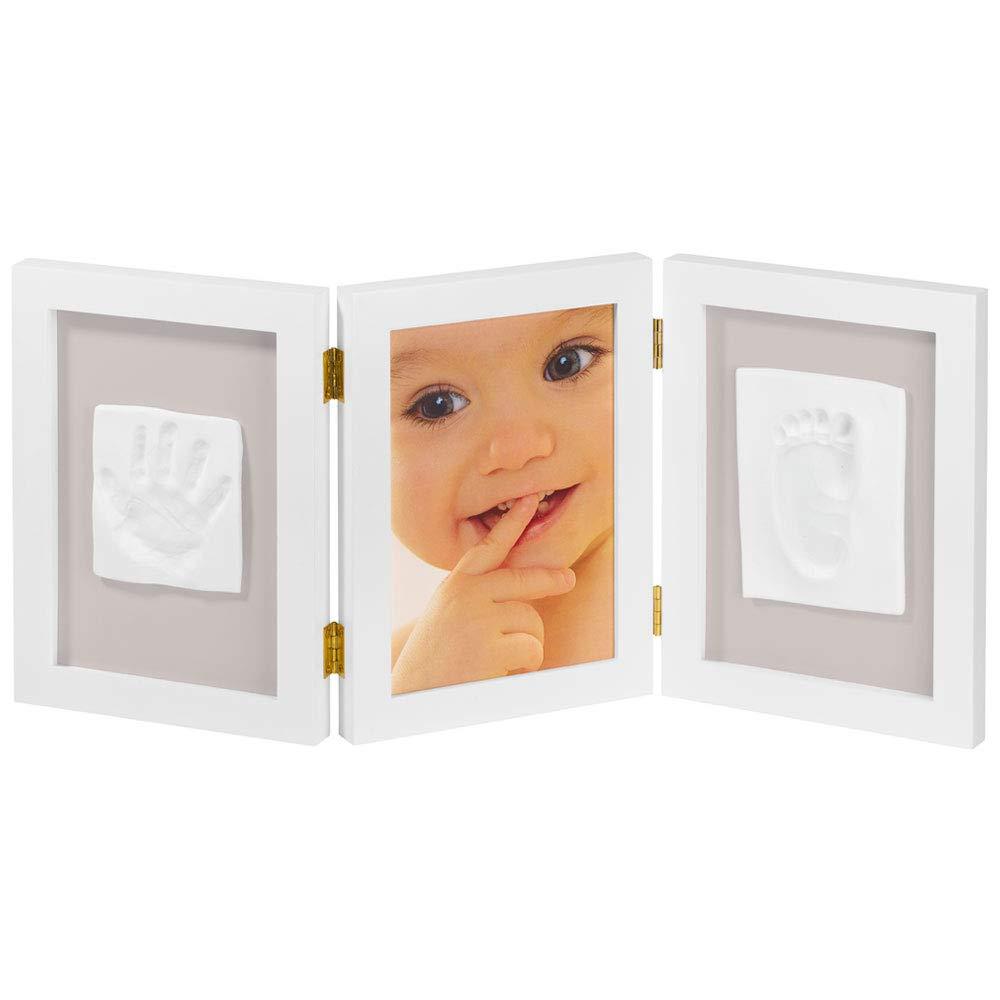 My Sweet Memories ES Photo Frame + 2 Baby Print - Marco triple para foto y