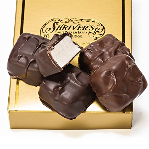 Jumbo Milk Chocolate Covered Marshmallows 15 oz.