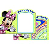 Disney Minnie Mouse Bows Paint Board