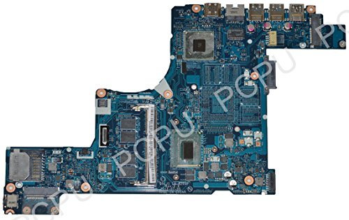 NB.M2H11.003 Acer Aspire M5-581T Laptop Motherboard w/ Intel i5-3337U 1.8Ghz CPU (Motherboard For Acer)