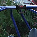 Badass Moto Gear ATV & UTV Roll Bar Grab Handle 2