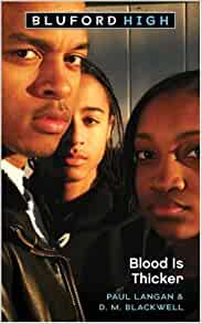 Bluford high school book series