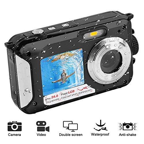 Kid Tough Waterproof Camera - 6
