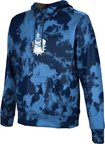 ProSphere Citadel College Boys' Hoodie Sweatshirt - Grunge - 100 Citadel Drive