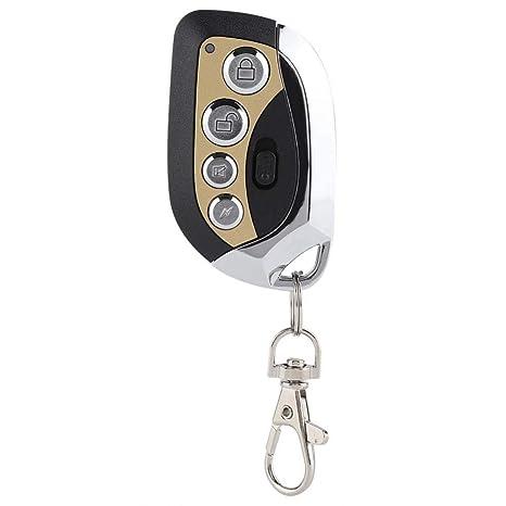 Fdit 433 MHz Universal Garage Door Gate Opener Alarma de ...