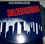 Shelter From The Storm (Gray Marble Colored Vinyl)