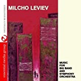 Music For Big Band And Symphony Orchestra (Digitally Remastered)